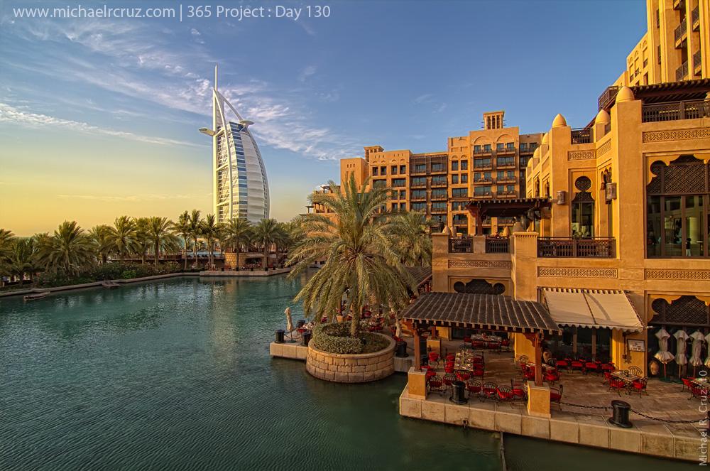 Burj Al Arab | Michael R. Cruz