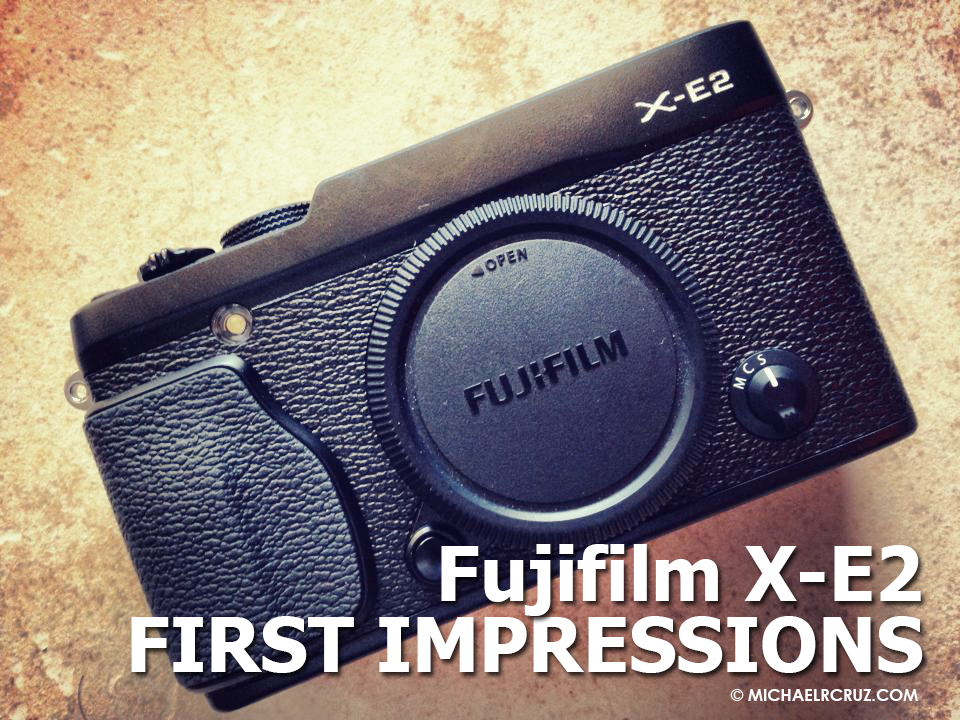 Post thumbnail of Fujifilm X-E2 : First Impressions (Part 1) | Dubai, UAE.